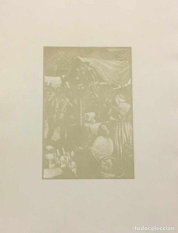 Libros antiguos: LA BARCELONA DELS NOSTRES AVIS. - ANGLADA, Lola. [Bibliofília.] - Foto 14 - 109023435