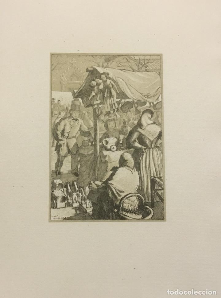 Libros antiguos: LA BARCELONA DELS NOSTRES AVIS. - ANGLADA, Lola. [Bibliofília.] - Foto 16 - 109023435