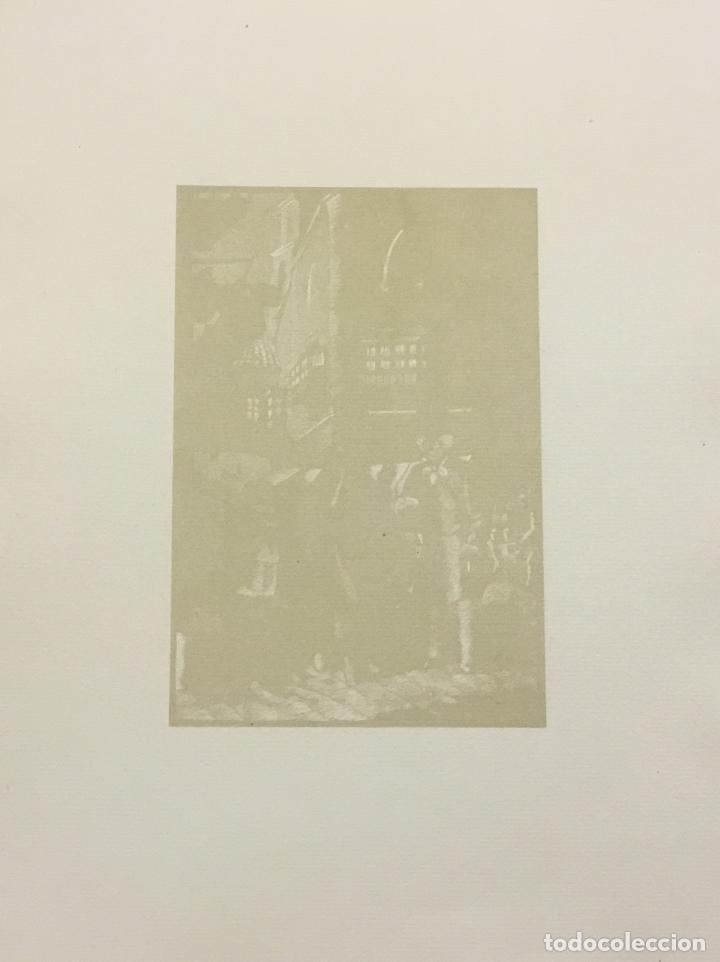 Libros antiguos: LA BARCELONA DELS NOSTRES AVIS. - ANGLADA, Lola. [Bibliofília.] - Foto 17 - 109023435