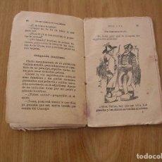 Livres anciens: LIBRO, CHASCARRILLOS GALLEGOS, BIBLIOTECA PARA TODOS. Lote 113128963