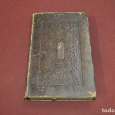 Libros antiguos: HISTORIA DE LAS CIUDADES ANSEÁTICAS - ROUX DE ROCHELLE - 1844 IMPRENTA DEL IMPARCIAL - AHUM. Lote 113150571