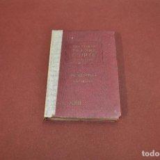 Libros antiguos: HISTÒRIA DE L'ART EGIPTE - JOAQUIM FOLCH I TORRES - 1921 - AR6. Lote 113152059
