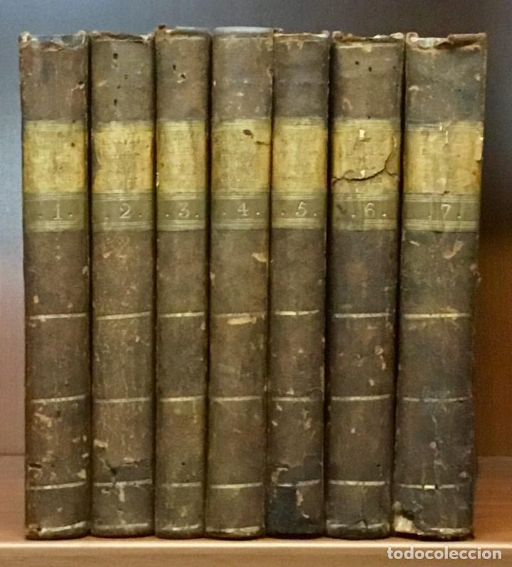 HISTORIA DE LA VIDA DEL HOMBRE. - HERVÁS Y PANDURO, LORENZO. [LIBRO PROHIBIDO.] (Libros Antiguos, Raros y Curiosos - Historia - Otros)