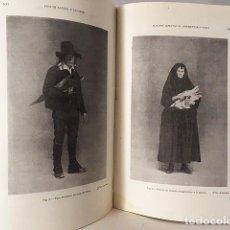 Libros antiguos: ETNOLOGÍA VI . (M. 1948) HUGO OBERMAIER; INDUMENTARIA VASCA; INDIOS CUAIQUERES; ETC.. Lote 113373755