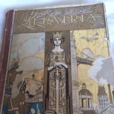 Libros antiguos: MI PATRIA. Lote 113415703