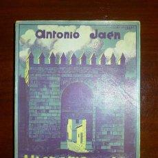 Libros antiguos: JAÉN, ANTONIO. HISTORIA DE LA CIUDAD DE CÓRDOBA. Lote 113462871