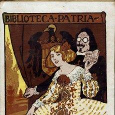 Libros antiguos: LA SANTA NIÑA CATALINA, POR RAFAEL CANSINOS-ASSENS. AÑO ¿1918? (5.3). Lote 113480639