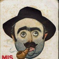 Libros antiguos: MIS MEJORES CUENTOS, POR EMILIO CARRERE. AÑO 1920. (6.3). Lote 113558151