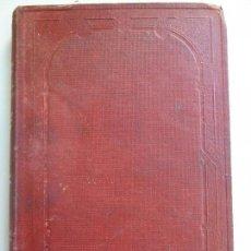 Libros antiguos: PABLO Y VIRGINIA. LA CABAÑA INDIANA. JOSÉ ALEGRET. MADRID 1850. ILUSTRADO. Lote 113559955