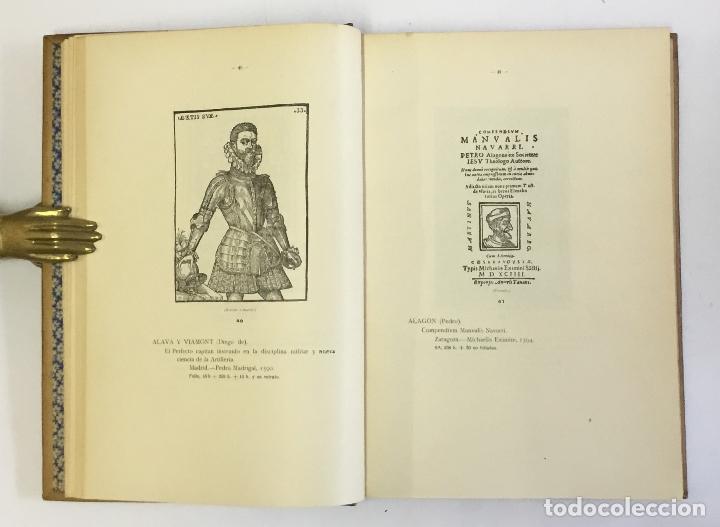 Libros antiguos: MANUAL GRÁFICO-DESCRIPTIVO DEL BIBLIÓFILO HISPANO-AMERICANO (1475-1850). - VINDEL, Francisco. - Foto 3 - 109022671