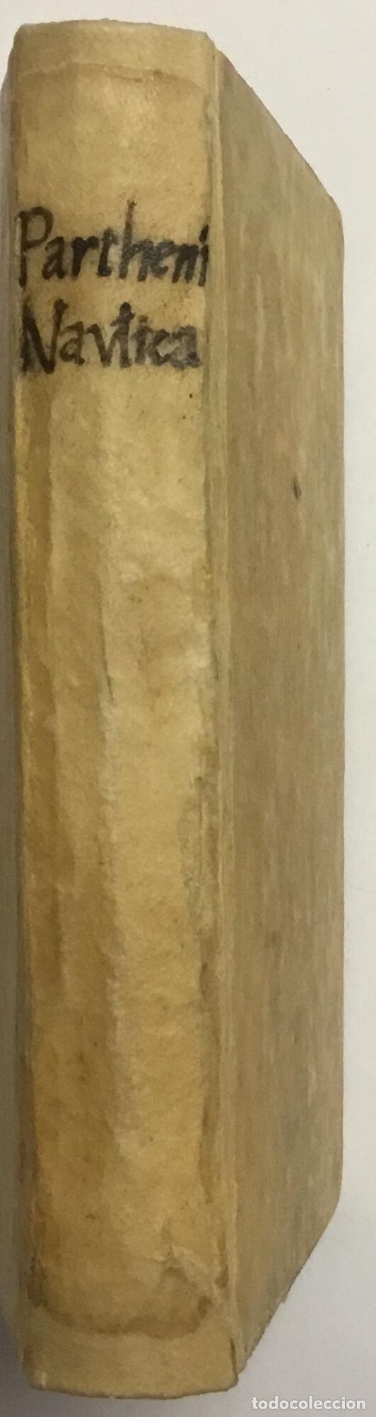 Libros antiguos: PISCATORIA, ET NAUTICA. - GIANNETTASIO, Niccolò Partenio. NÁPOLES, 1685. GRABADOS. - Foto 10 - 112435487