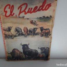 Libros antiguos: EL RUEDO Nº 116 SEPTIEMBRE 1946 . Lote 113629687