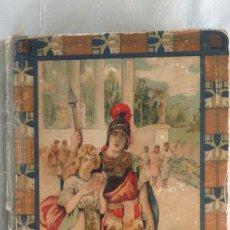 Libros antiguos: BEN-HUR (NOVELA DE LA ÉPOCA DE JESUCRISTO). Lote 113658131