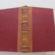 Libros antiguos: BULLETIN INTERNATIONAL DE RENSEIGNEMENTS FRIGORIFIQUES. NºIII. MAI-JUN 1929. TOMO II. RM85788. . Lote 113666487