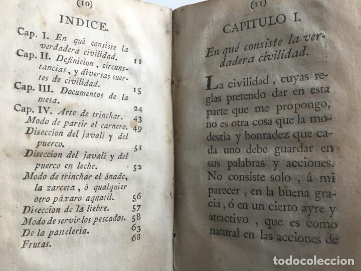 Libros antiguos: Nuevo arte de cocina,de Juan Altimiras. Madrid 1817 - Foto 2 - 113664636