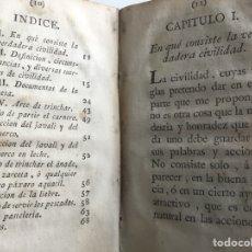 Libros antiguos: NUEVO ARTE DE COCINA,DE JUAN ALTIMIRAS. MADRID 1817. Lote 113664636