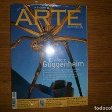 Libros antiguos: ARTE MODERNOS NUEVO. Lote 113702311