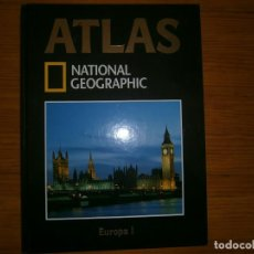 Libros antiguos: ATLAS. Lote 113702471