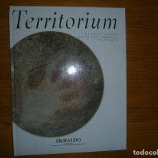Libros antiguos: TERRITORIUM. Lote 113702671