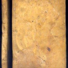 Alte Bücher - SEBASTIÁN Y LATRE, Tomás. Relacion...del Sucesso acontecido Zaragoza el 6 de Abril de 1766. 1766. - 113763807