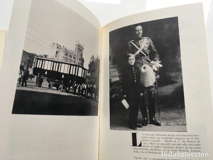 Libros antiguos: El metro de madrid - Foto 5 - 113785419
