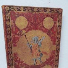 Libros antiguos: LA ILUSTRACION ESPAÑOLA Y AMERICANA. REVISTA BELLAS ARTES Y ACTUALIDADES. 1 SEMESTRE 1897.. Lote 134233543