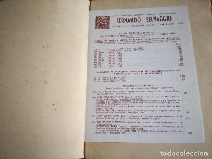 Libros antiguos: FERRÁN La Vida de un Sabio Útil año 1917 - edicatoria autógrafo firma del Autor - Libro antiguo - Foto 5 - 113956575