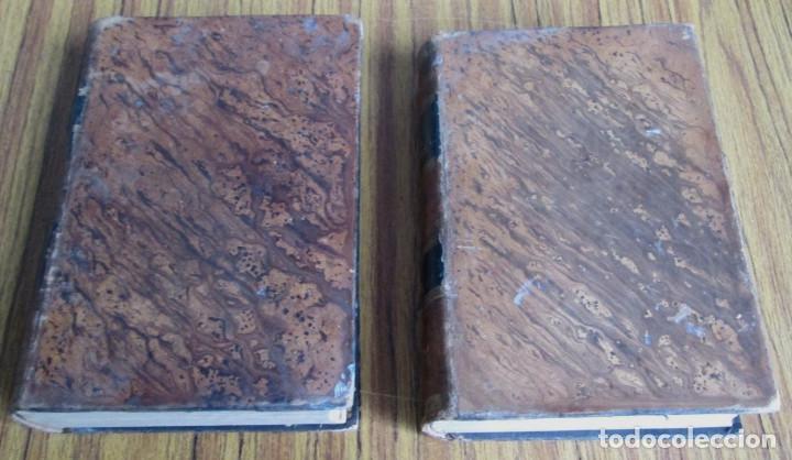 Libros antiguos: Obras populares ANTONIO DE TRUEBA // Edit. Miguel Guijarro – Madrid 1875 // Con grabados - Foto 2 - 113966611