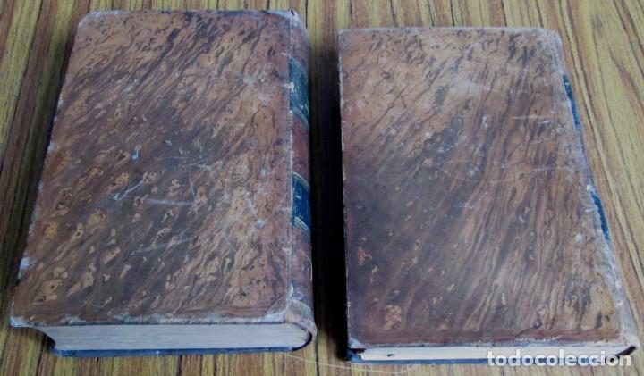 Libros antiguos: Obras populares ANTONIO DE TRUEBA // Edit. Miguel Guijarro – Madrid 1875 // Con grabados - Foto 3 - 113966611
