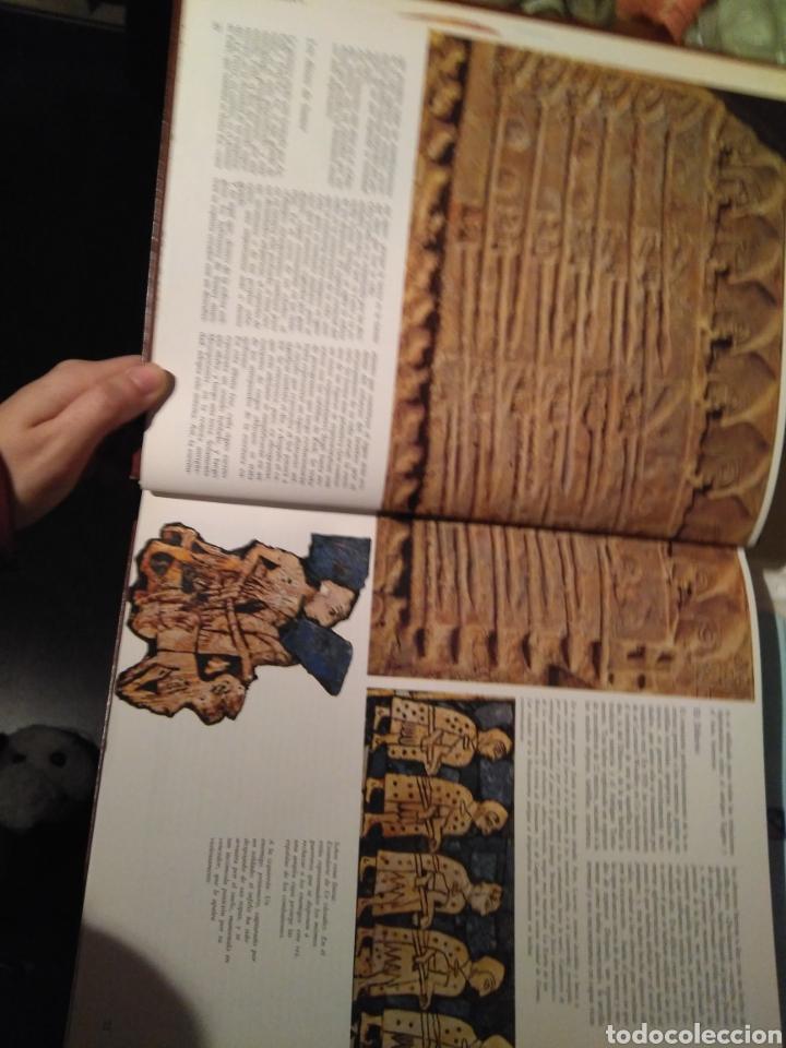 Libros antiguos: Historia Universal - Foto 2 - 104428203