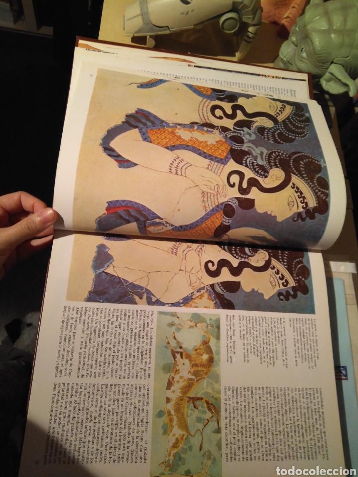 Libros antiguos: Historia Universal - Foto 3 - 104428203