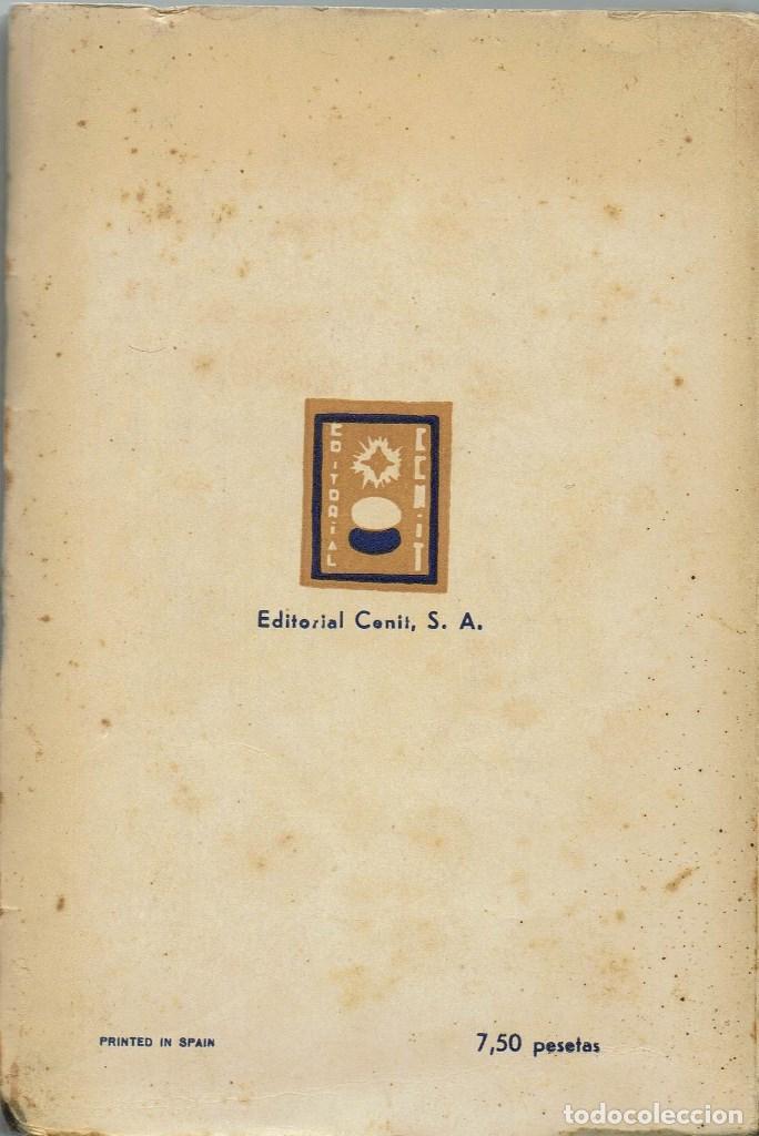 Libros antiguos: ANTOLOGÍA NEGRA, POR BLAISE CENDRARS. AÑO 1930. (3.3) - Foto 2 - 114011875