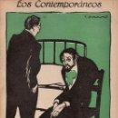 Libros antiguos: LUIS ANTÓN DEL OLMET : PILTRAFAS (LOS CONTEMPORÁNEOS, 1921). Lote 114410191