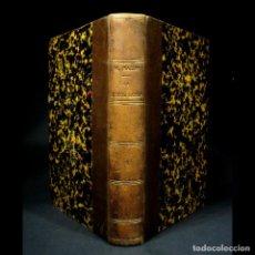 Libros antiguos: AÑO 1882 HECTOR MALOT LA PETITE SOEUR PARÍS 130 AÑOS DE ANTIGÜEDAD EXCELENTE CONSERVACIÓN. Lote 114650799
