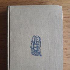 Libros antiguos: EDMON. ALFONS MASERAS. 1929. Lote 21997022