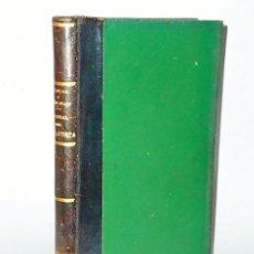 Libros antiguos: MANUAL COMPLETO DEL DIAMANTISTA Y DEL PLATERO.(1902). Lote 114731279