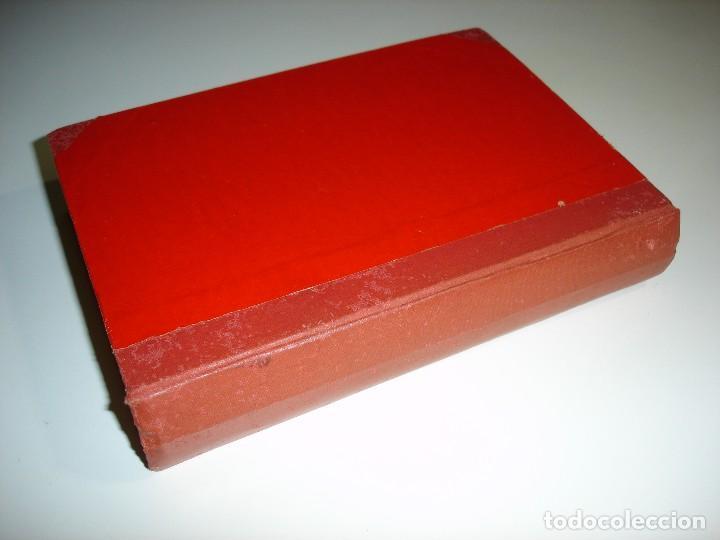 Libros antiguos: ¿QUIERE USTED COMER BIEN? CARMEN DE BURGOS (COLOMBINE) - RAMON SOPENA 1931 - Foto 12 - 114738715