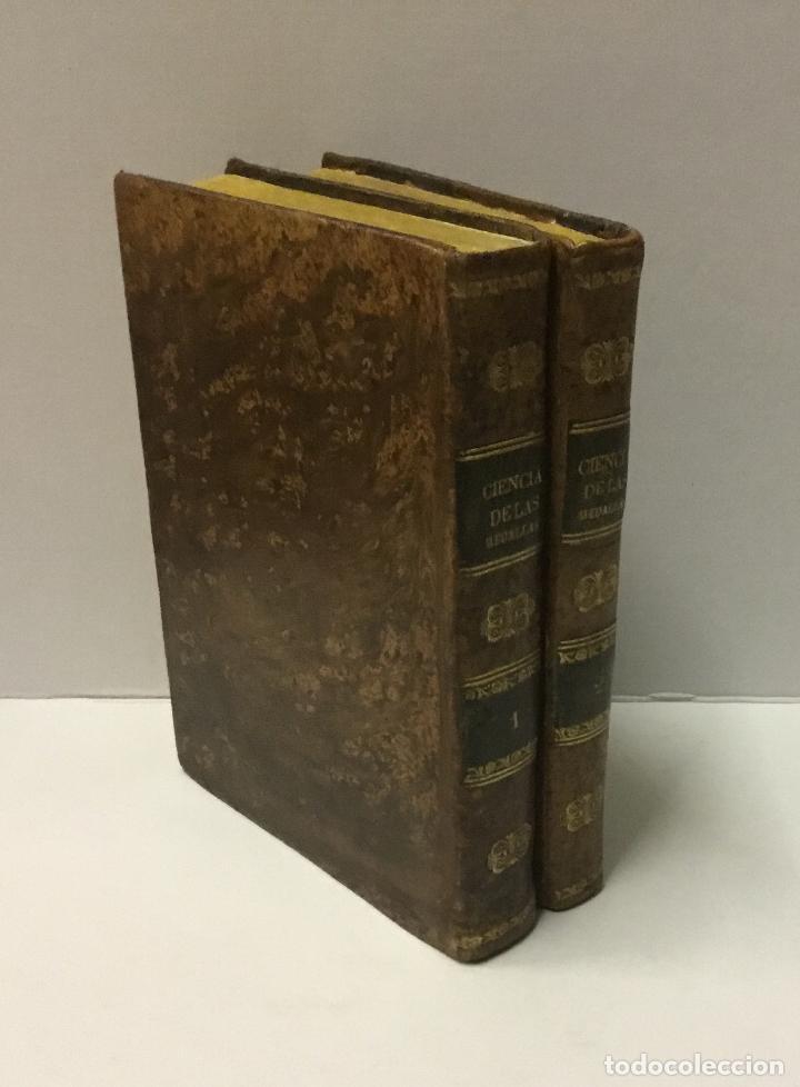 Libros antiguos: CIENCIA DE LAS MEDALLAS, con notas historicas i criticas... [JOBERT, Louis.] MONEDAS-MEDALLAS. - Foto 2 - 114799458