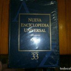 Livres anciens: NUEVA ENCICLOPEDIA UNIVERSAL ,NUEVO. Lote 114831019