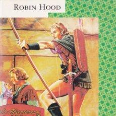 Alte Bücher - LIBRO: ROBIN HOOD - EDITORIAL SM - 2000 - 114834763