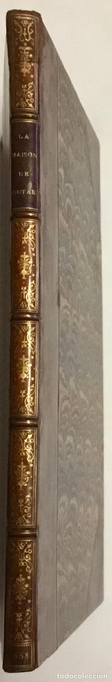 Libros antiguos: LA MAISON ET FAMILLE DE ROUTART, prouvée tres-noble passez plus de Six cens Ans, et alliée aux princ - Foto 2 - 114799688