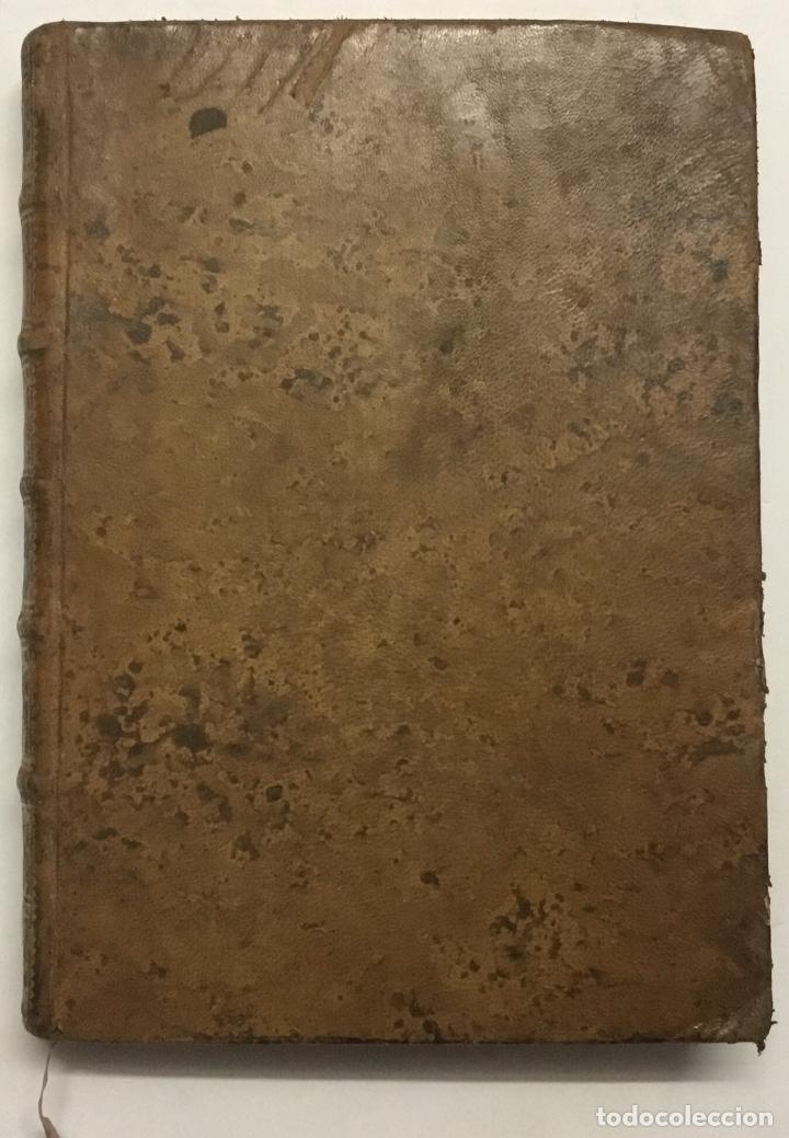 Libros antiguos: CARTA CRITICA DEL BACHILLER GIL PORRAS DE MACHUCA. A LOS RR. PP. MOHEDANOS SOBRE LA HISTORIA LITERAR - Foto 2 - 114799466