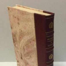 Libros antiguos: RECUERDOS Y BELLEZAS DE ESPAÑA. CORDOBA. MADRAZO, P. DE. 1855. LITOGRAFÍAS DE PARCERISAS.. Lote 114799640