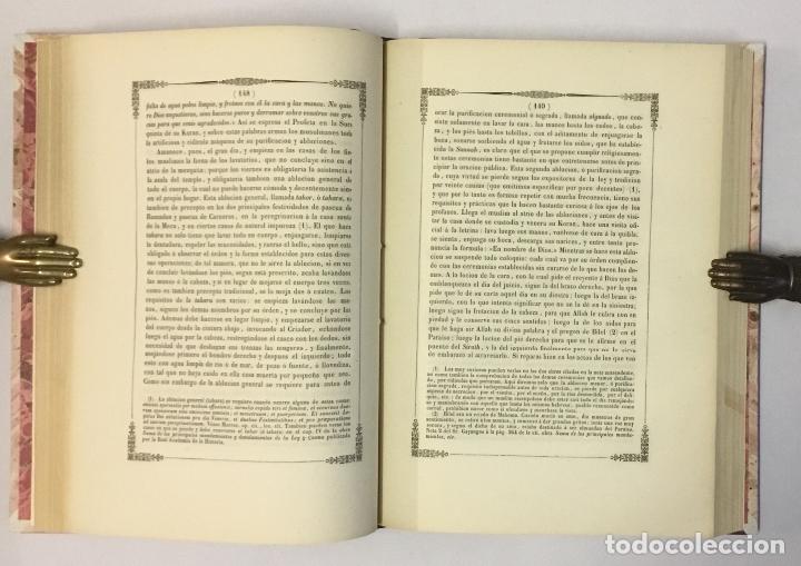 Libros antiguos: RECUERDOS Y BELLEZAS DE ESPAÑA. CORDOBA. MADRAZO, P. de. 1855. LITOGRAFÍAS DE PARCERISAS. - Foto 5 - 114799640