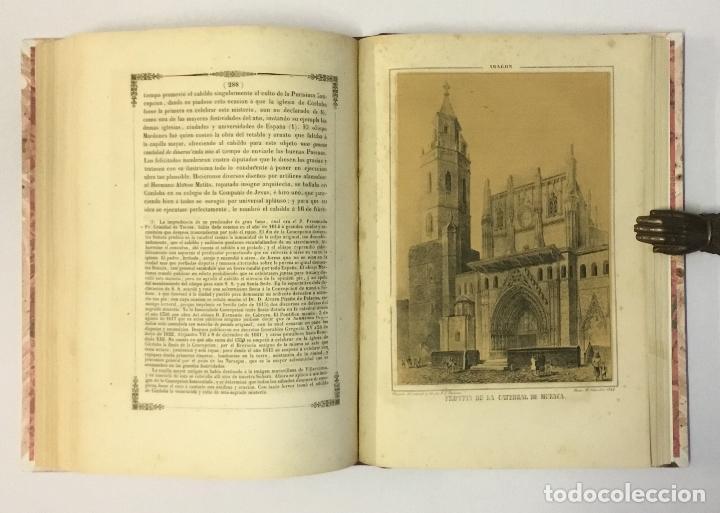 Libros antiguos: RECUERDOS Y BELLEZAS DE ESPAÑA. CORDOBA. MADRAZO, P. de. 1855. LITOGRAFÍAS DE PARCERISAS. - Foto 8 - 114799640