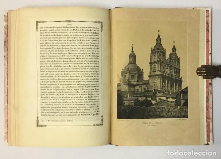 Libros antiguos: RECUERDOS Y BELLEZAS DE ESPAÑA. CORDOBA. MADRAZO, P. de. 1855. LITOGRAFÍAS DE PARCERISAS. - Foto 9 - 114799640