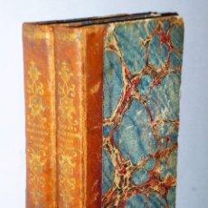 Libros antiguos: ESPAÑA BAJO EL REINADO DE LA CASA DE BORBON. TOMO II (1846). Lote 114951027