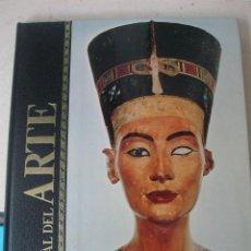 Libros antiguos: HISTORIA UNIVERSAL DEL ARTE EDITORIAL SARPE 13 TOMOS. Lote 114977647