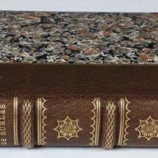 Libros antiguos: CANCIONERO DE OBRAS DE BURLAS. EDUARDO DE LUSTONÓ. 1872.. Lote 114991503