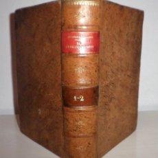 Libros antiguos: EL ANTIGUO MADRID - AÑO 1881 - D.R.MESONERO ROMANOS - GRABADOS.. Lote 115023307